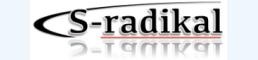 S-radikal(エスラジカル)
